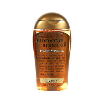 Organix Moroccan Argan Oil Penetrating Oil 100ml, , large