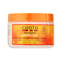 Cantu Leave In Conditioning Repair Cream Shea Butter 340g, , large