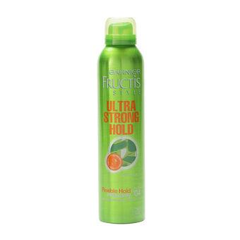 Garnier Fructis Style Ultra Strong Hairspray 250ml, , large