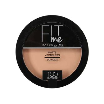Maybelline Fit Me Pressed Powder 9g, , large