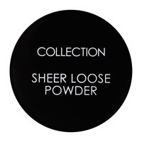 Collection Sheer Loose Powder, , large