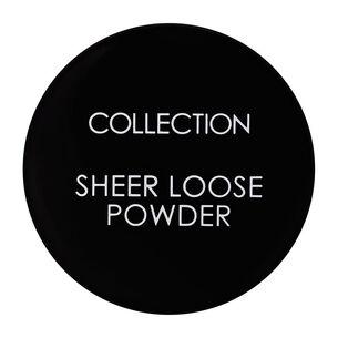 Collection Sheer Loose Powder, , large