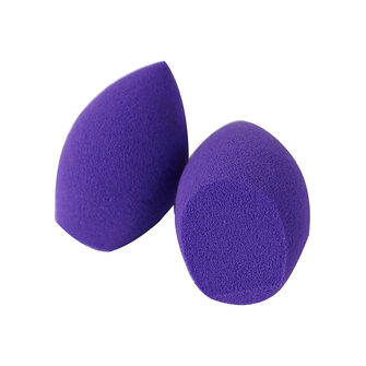 Real Techniques Miracle Mini Eraser Sponges 2, , large