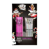 Tigi Bed Head Blonde Therapy Gift Set, , large