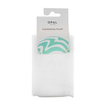 Opal Crafts Exfoliating Towel, , large