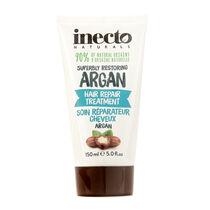 Inecto Naturals Argan Hair Repair Treatment 150ml, , large