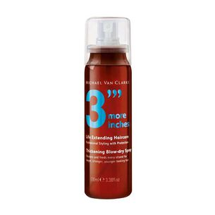 Michael Van Clarke 3 More Inches Haircare Blow-dry Spray, , large