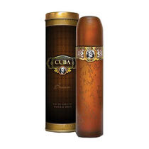 Cuba Brown Eau de Toilette 100ml, 100ml, large