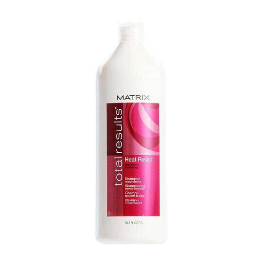 Matrix Total Results Heat Resist Shampoo 1 Litre, , large