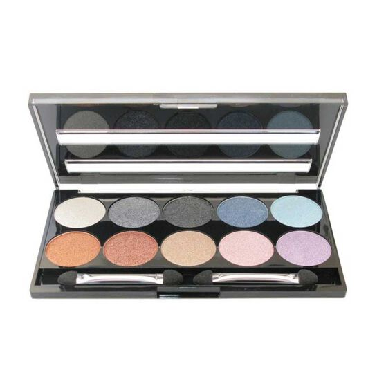 W7 10 out of 10 Eye Palette 10g, , large