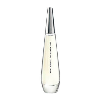 Issey Miyake L'eau D'Issey Pure EDP Spray 50ml With Gift, , large