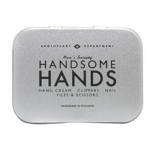 Men's Society Handsome Hands Manicure Kit, , large