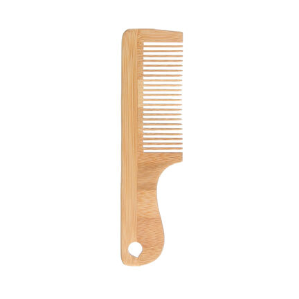 Opal Crafts Bamboo Comb, , large