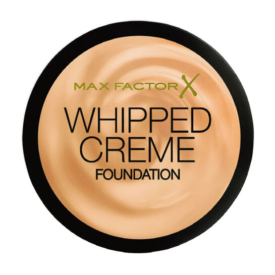 Max Factor Whipped Creme Foundation 18ml, , large