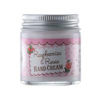 Rose & Co Patisserie De Bain Raspberries & Roses Hand Cream, , large