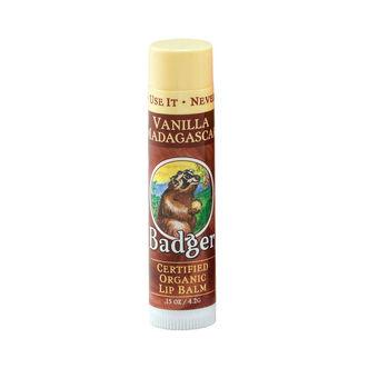 Badger Balm Lip Care Stick 4.2g, , large