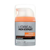 L'Oréal Men Expert Hydra Energetic Comfort Max Moisturiser, , large