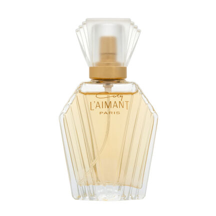 Coty L'aimant Fragranced Talc 100g, , large