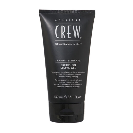 American Crew Precision Shave Gel 150ml, , large