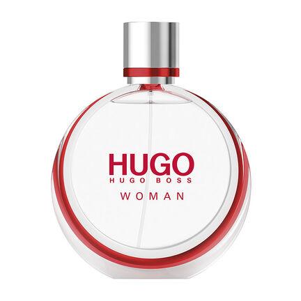 HUGO Woman Eau de Parfum Spray 50ml, 50ml, large