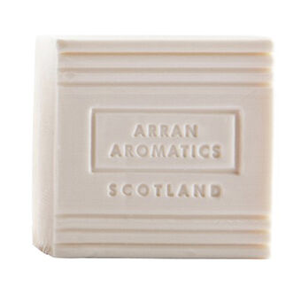 Arran Aromatics Citrus Shores Enriching Soap 100g, , large