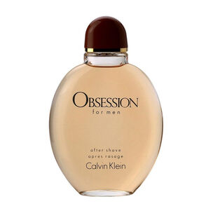 Calvin Klein Obsession for Men Aftershave 125ml, , large