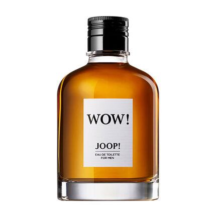 Joop WOW! Eau De Toilette Spray 60ml, , large