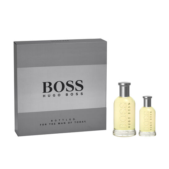 BOSS BOTTLED. Gift Set 100ml, , large