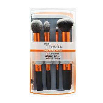 Real Techniques Core Collection Brush Set, , large