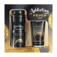 Addiction Fever Man Gift Set 150ml, , large
