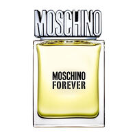 Moschino Forever For Men Eau De Toilette 100ml, , large