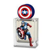 Disney Avengers Captain America Eau de Toilette 50ml, , large