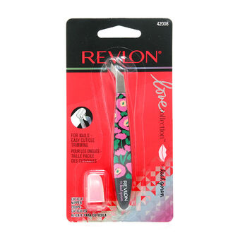 Revlon Cuticle Trimmer Love Collection, , large