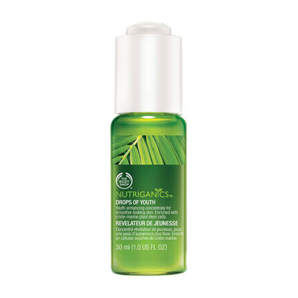 The Body Shop Drops Of Youth Concentrate 30ml, , large