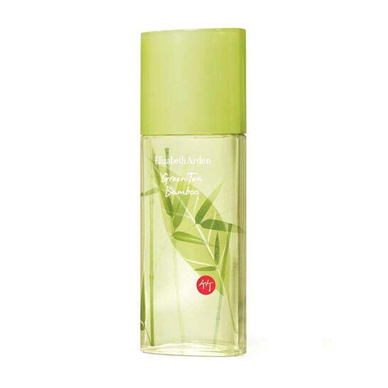 Elizabeth Arden Green Tea Bamboo Eau Toilette Spray 100ml, 100ml, large