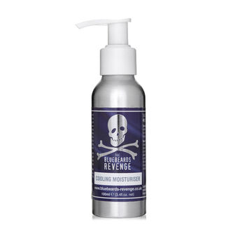 The Bluebeards Revenge Cooling Moisturiser 100ml, , large