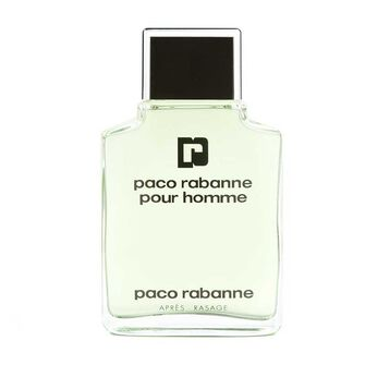 Paco Rabanne Pour Homme Aftershave Lotion 100ml, , large