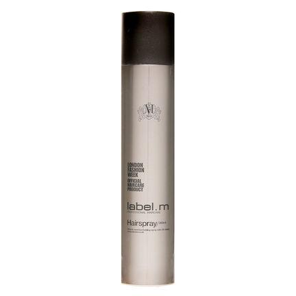 Label M Hairspray 300ml, , large