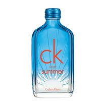 Calvin Klein CK One Summer 2017 Eau de Toilette Spray 100ml, , large