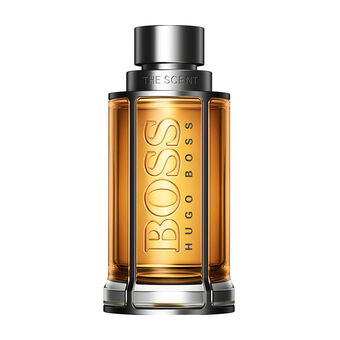 BOSS The Scent EDT Spray 200ml, 200ml, large