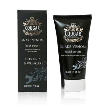 Cougar Snake Venom Facial Serum 30ml, , large