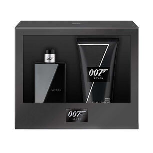 007 Fragrances Seven Gift Set 50ml, , large