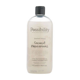 Possibility Coconut Macaroons 3 in 1 Formulation 510ml, , large