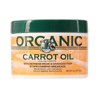 JR Organics Carrot Oil 227g, , large