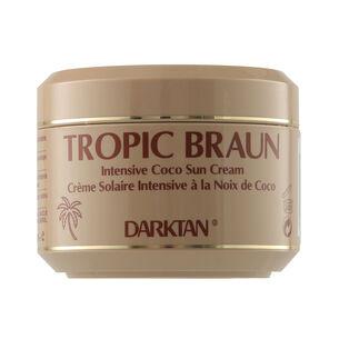 Tropic Braun Intensive Coco Cream 100ml, , large
