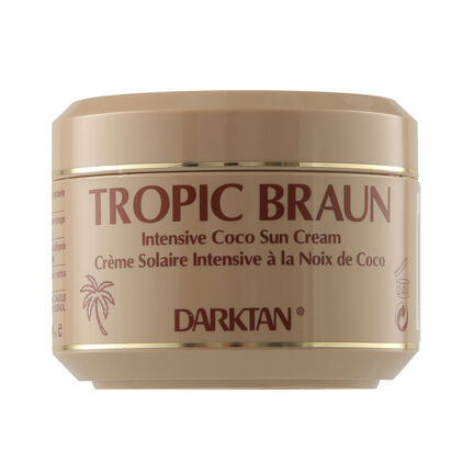 Tropic Braun Intensive Coco Cream 100ml, , large