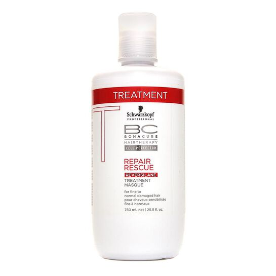 Schwarzkopf BC Repair Rescue Treatment 750ml, , large