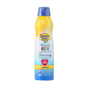Banana Boat Kids Ultramist Spray SPF 50 175ml, , large