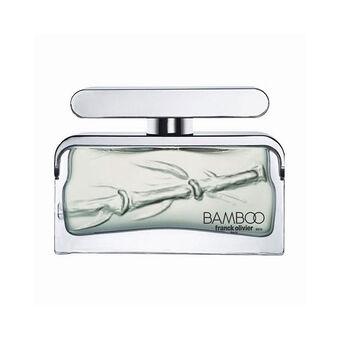 Franck Oliver Bamboo Eau de Parfum Spray 75ml, , large