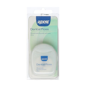 Rident Dental Floss 50m, , large